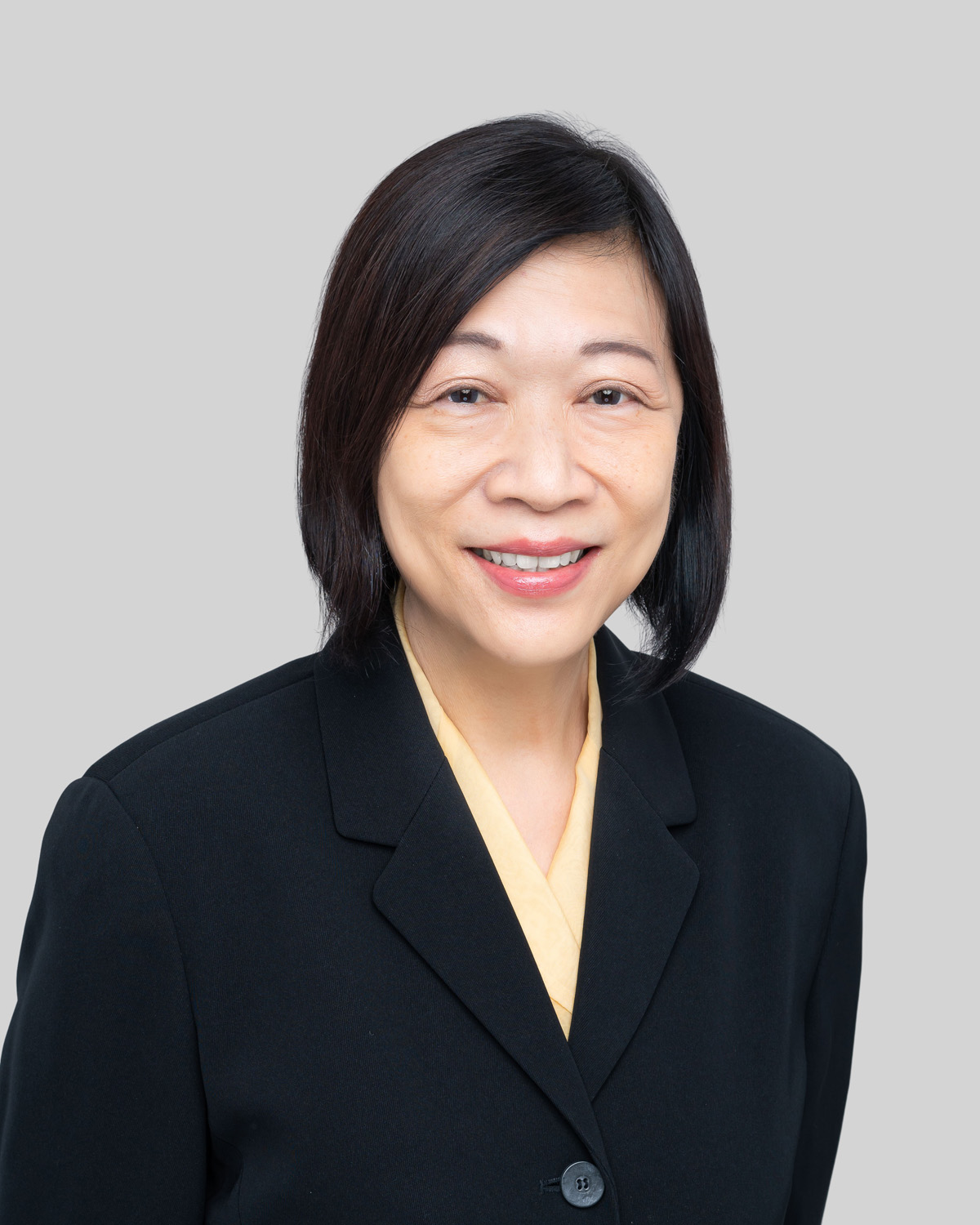 Photo of Asst Prof Chiew Yim Tho