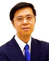 Photo of A/Prof Edmund Chiong
