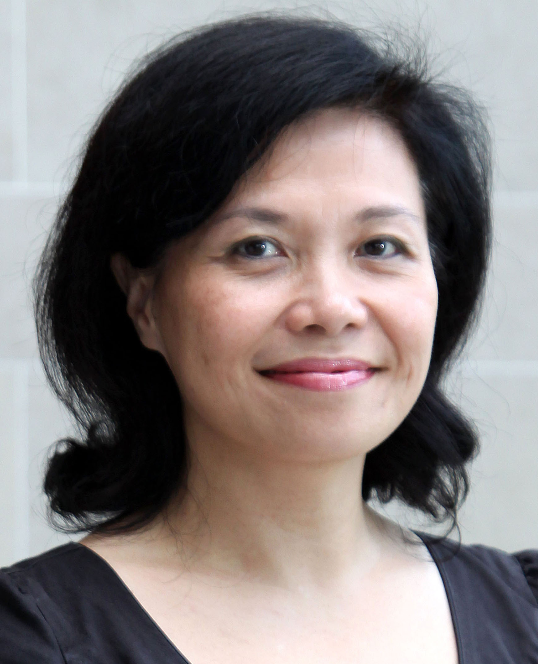 Photo of Dr Jane Lim