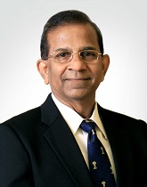Photo of Prof K Satku