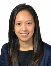 Photo of Dr Kang Ying Qi