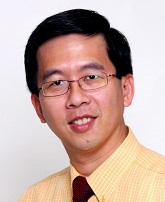 Photo of A/Prof Lau Tang Ching