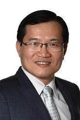Photo of Dr Lee Guan Huei