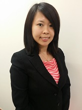 Photo of Dr Lynette Loo Mee Ann