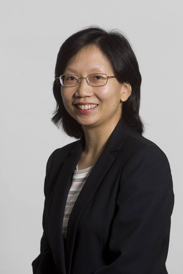 Photo of A/Prof Marion Aw