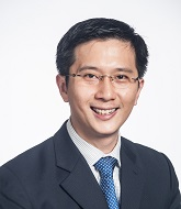 Photo of Associate Professor Ngiam Kee Yuan