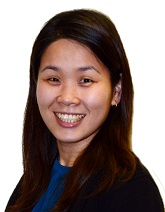 Photo of Dr Ellen Lee