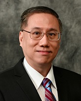 Photo of Prof Quek Swee Chye