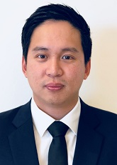 Photo of Dr Sheldon Ng Jin Keat