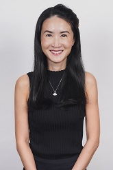 Photo of Dr Vivien Lim