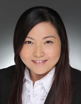 Photo of Dr Yap Yan Lin